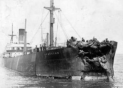 10 Sinking Of Naval Incident With Most Victims Simple Fact